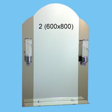 Зеркало С-02