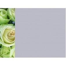 Зеркало Цветы 25