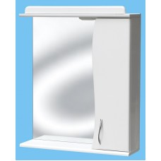 Зеркало з1- 60 Волна Прав Лазерный рисунок