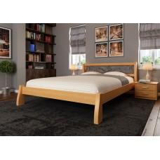 """Кровать """"Ретро"""" с ковкой"""