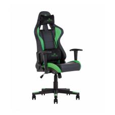 Кресло игровое Hexter (Хекстер) ML BLACK/GREEN