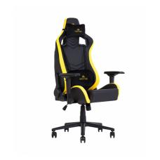 Кресло игровое Hexter (Хекстер) PRO BLACK/GREEN