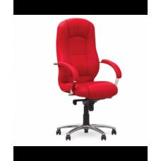 Кресло руководителя Modus (Модус) steel chrome comfort