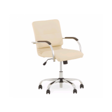 Кресло компьютерное Samba (Самба) ultra GTP chrome