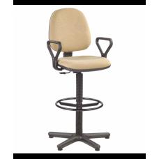 Кресло компьютерное Regal (Регал) ring base