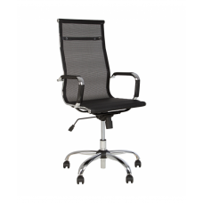 Кресло руководителя Slim (Слим) HB net