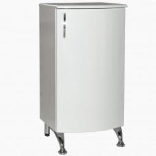 Полупенал (комод) для ванной_ПП-300 R 1 дверь (30-50 см)