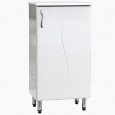 Полупенал (комод) для ванной_ПП-300 фрез №1 (30-50 см)