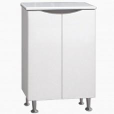 Полупенал (комод) для ванной_ПП-500 Мишель (50-80 см)