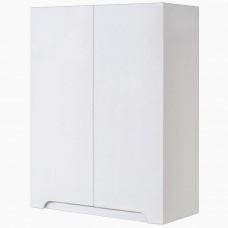 Шкаф навесной для ванной_ШН-500 Бьянка (50-80 см)