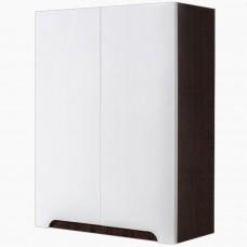 Шкаф навесной для ванной_ШН-500 Бьянка венге (50-80 см)