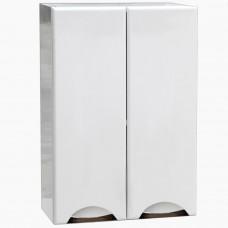 Шкаф навесной для ванной_ШН-500 Карина (50-80 см)
