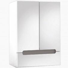 Шкаф навесной для ванной_ШН-501 Бьянка (50-80 см)