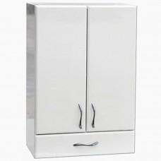 Шкаф навесной для ванной_ШН-501 прямой (50-80 см)