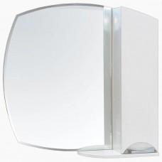 Зеркало для ванной без света_З-20 Глория (55-80 см)
