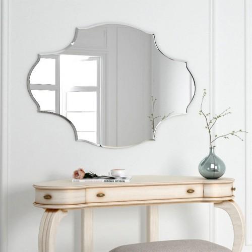 Зеркала фигурные