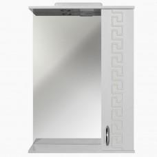 Зеркало для ванной с подсветкой_З-1 Греция (40-105 см)