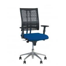 Кресло компьютерное_E-MOTION (Эмоушен) R (HR)