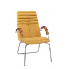 Кресло офисное GALAXY (Гелакси) WOOD