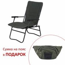 Раскладное кресло БЕЛЫЙ АМУР