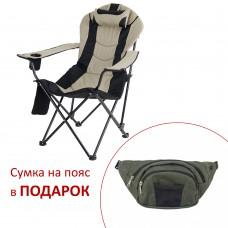 Раскладное кресло ДИРЕКТОР