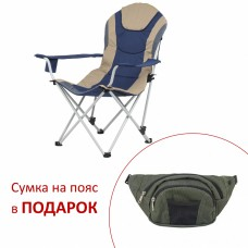 Раскладное кресло_ДИРЕКТОР Майка