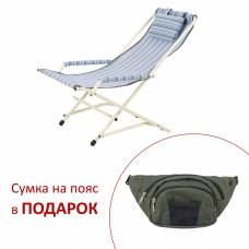 Раскладное кресло КАЧАЛКА