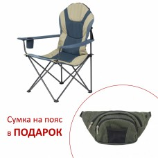 Раскладное кресло_МАСТЕР КАРП Майка