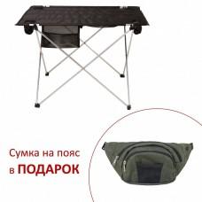 Раскладной стол ЧУДО Черный