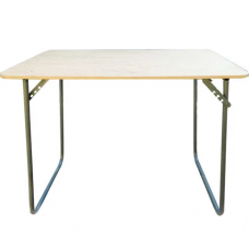 Раскладной стол ТУРИСТ