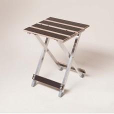 Раскладной стул ALUWOOD