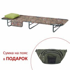 Раскладная кровать КОМПАКТ