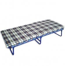 Раскладная кровать с матрасом_ДЕТСКАЯ