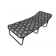 Раскладная кровать с матрасом_ЛОРА