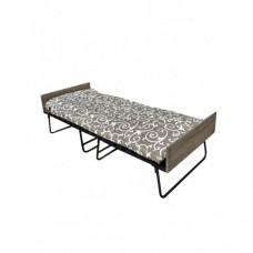 Раскладная кровать с матрасом_ОТЕЛЬ