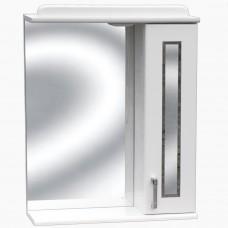 Зеркало для ванной с подсветкой_З-1 Фацет (40-105 см)
