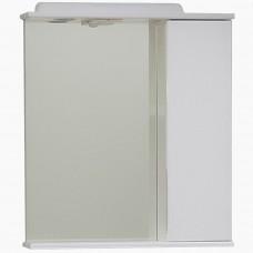 Зеркало для ванной с подсветкой_З-1 Мишель (40-105 см)