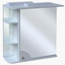 Зеркало для ванной без света_З-14 Флуссо (45-70 см)