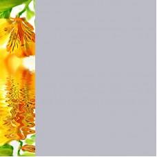 Зеркало Цветы 17