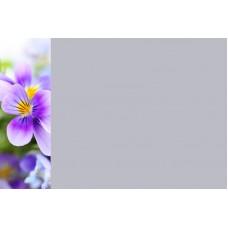 Зеркало Цветы 19