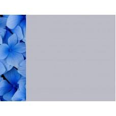 Зеркало Цветы 20