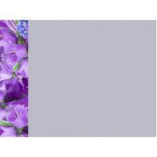 Зеркало Цветы 21