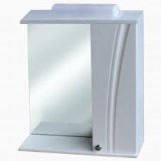 Зеркало для ванной с подсветкой_З-1 Флуссо (40-105 см)