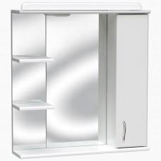 Зеркало для ванной с подсветкой_З-2 (75 см)