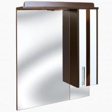 Зеркало для ванной с подсветкой_З-3 Фаворит (40-95 см)