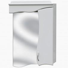 Зеркало для ванной с подсветкой_З-4 (50-80 см)