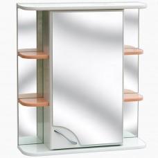 Зеркало для ванной без света_З-11 (60-80 см)