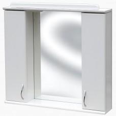Зеркало для ванной с подсветкой_З-12 (70-105 см)
