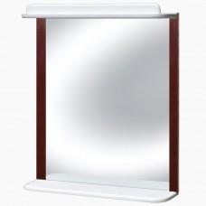 Зеркало для ванной с подсветкой_З-13 Ирида (40-105 см)