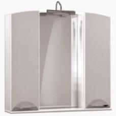 Зеркало для ванной с подсветкой_З-18 (70-105 см)